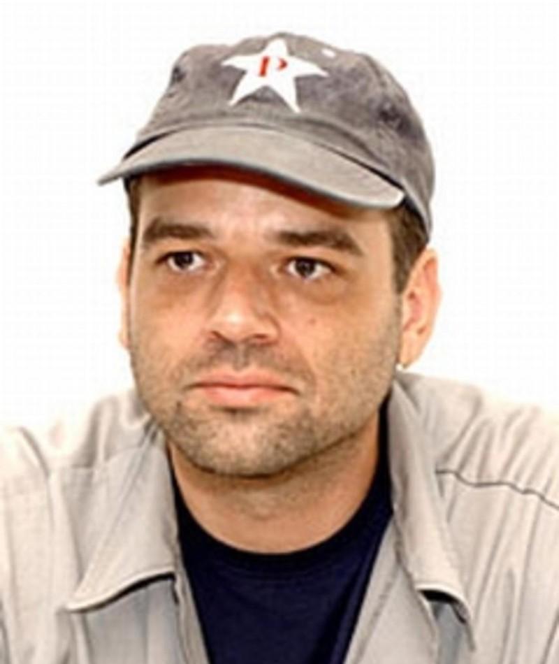 Photo of Marc Rothemund