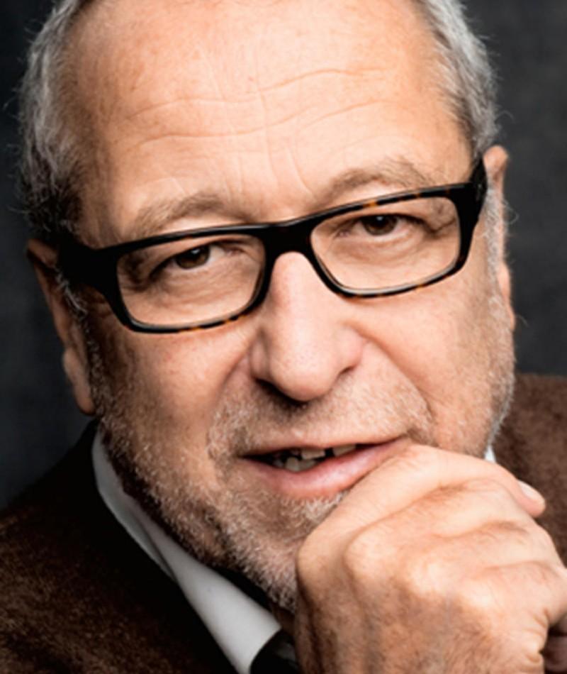 Photo of Fred Breinersdorfer
