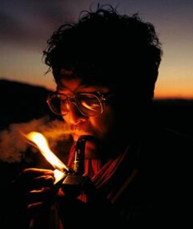Photo of Adam Taylor