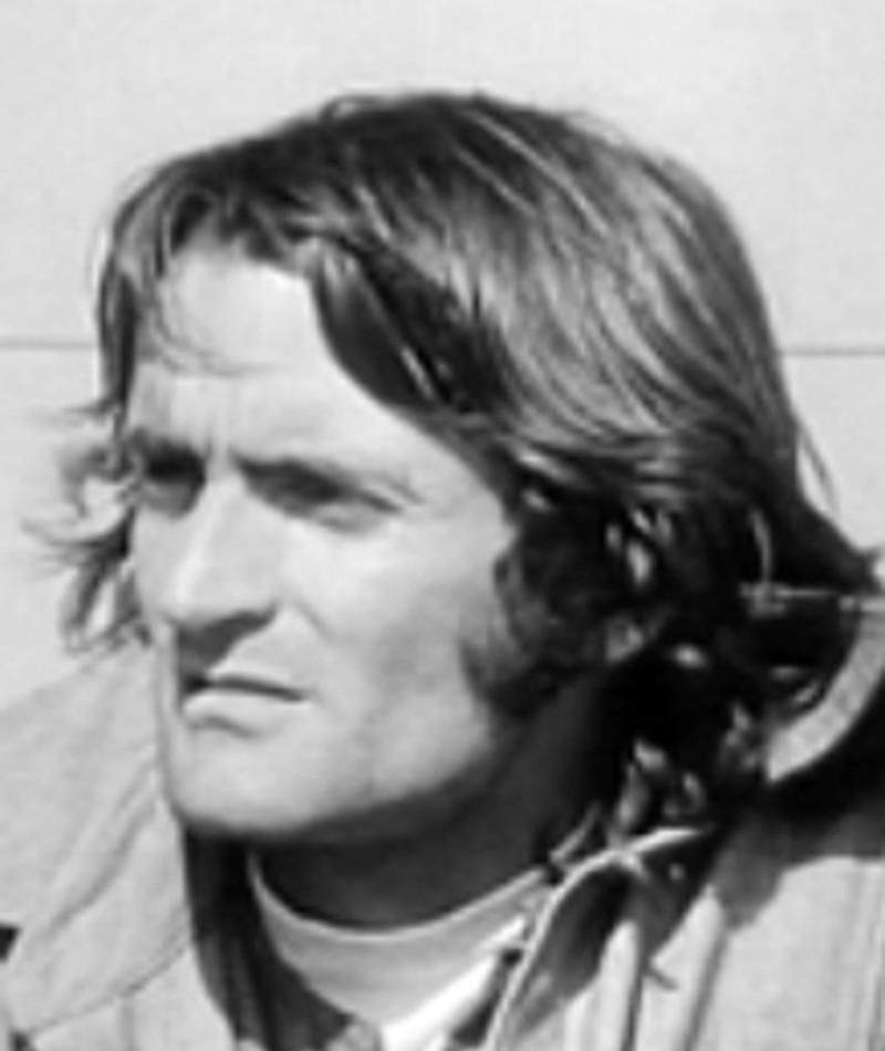 Photo of Dick Richardson