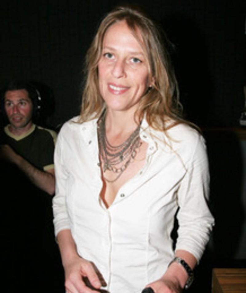 Dafna Rechter fotoğrafı