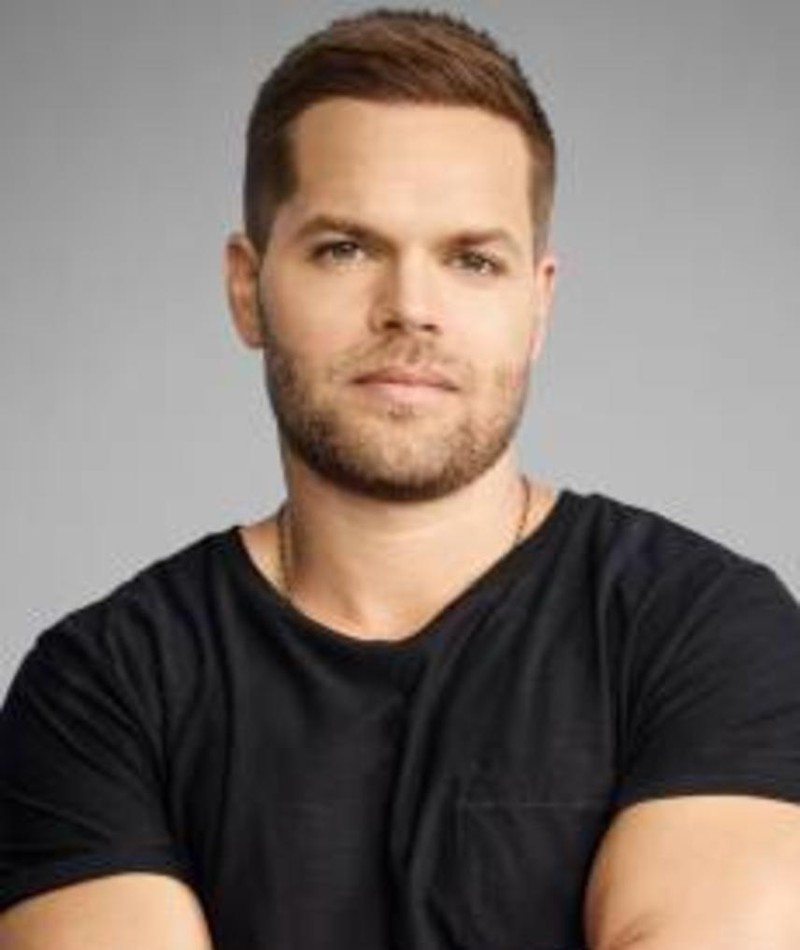 Photo of Wes Chatham