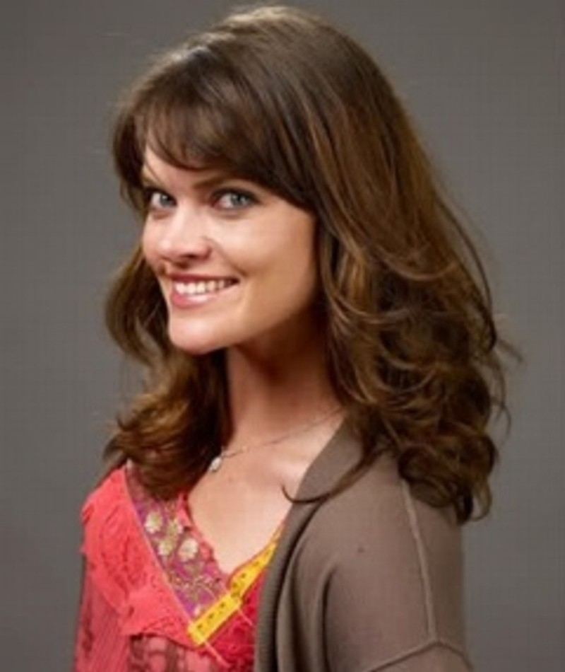 Photo of Missi Pyle