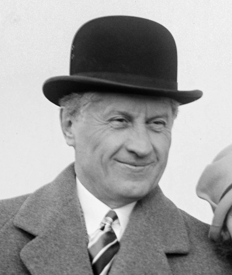 Photo of Fred Niblo