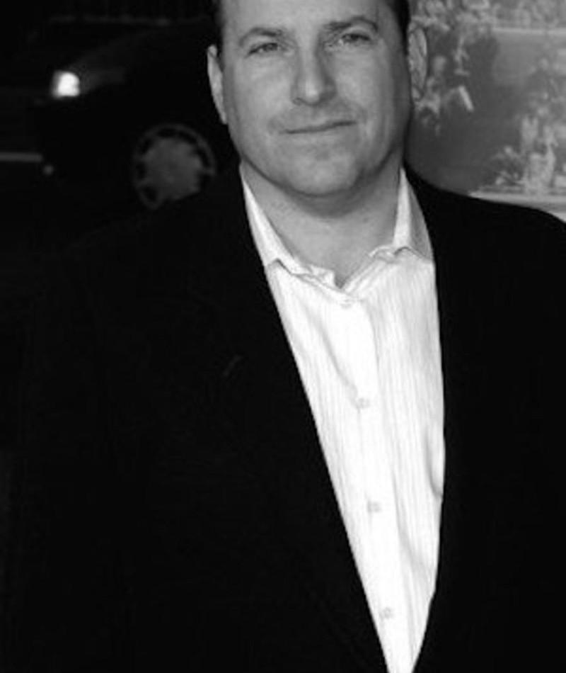 Photo of John Jacobs