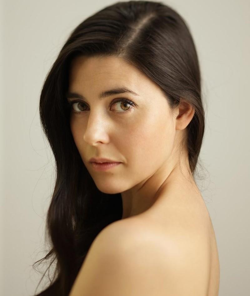 Photo of Ruth Vega Fernandez