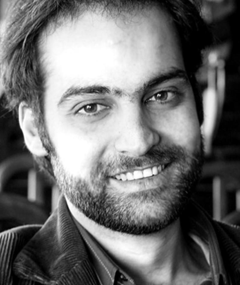 Photo of Simon El Habre