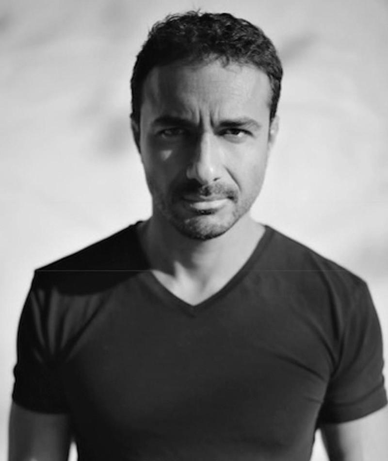 Photo of Pascacio López