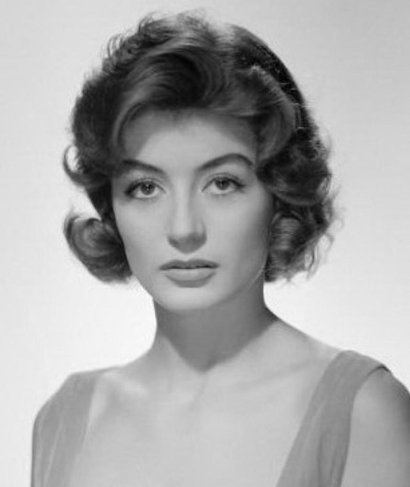 Photo of Anouk Aimée
