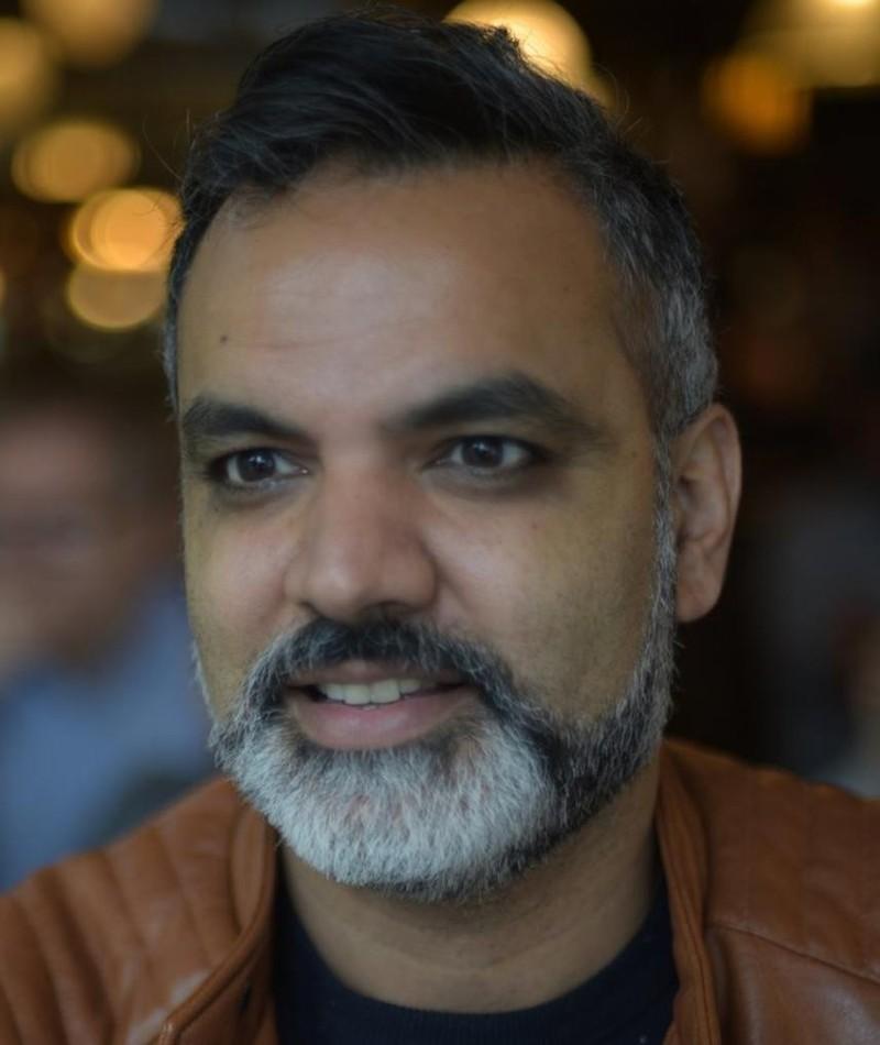 Arshad Khan fotoğrafı