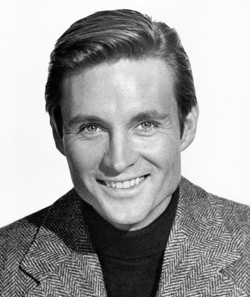 Photo of John Phillip Law