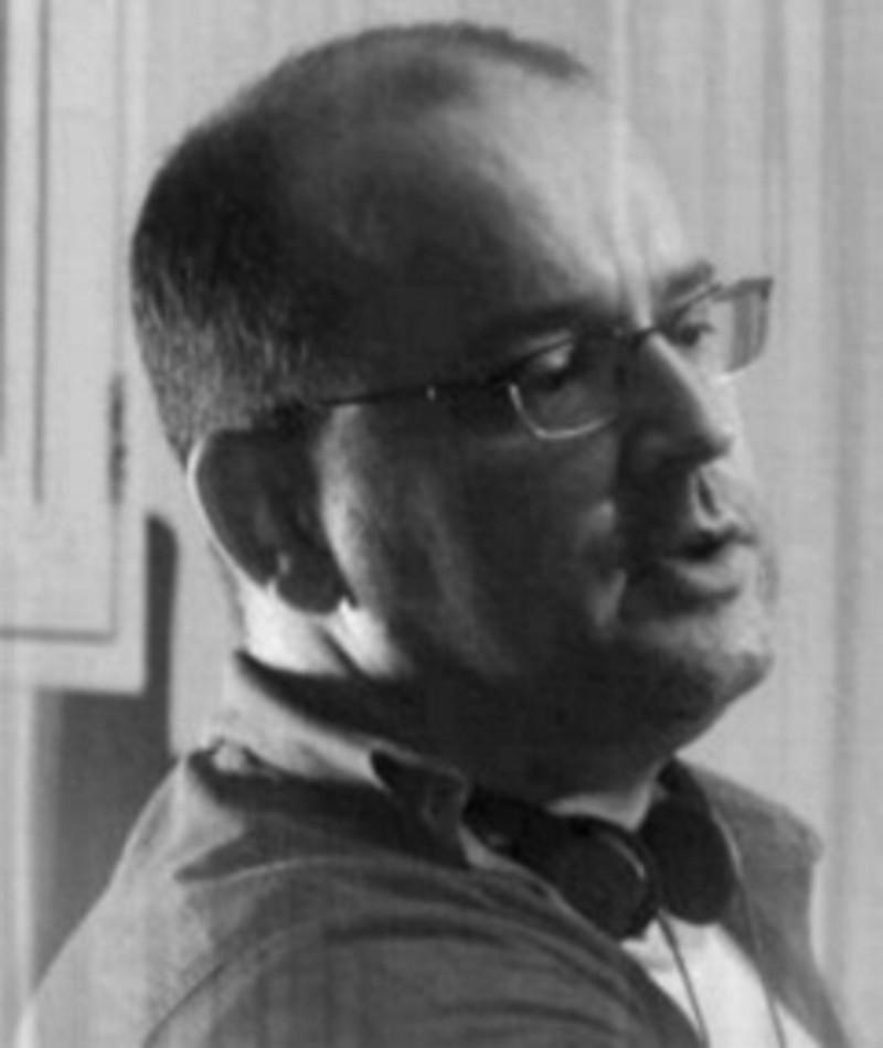 Photo of David DeCoteau