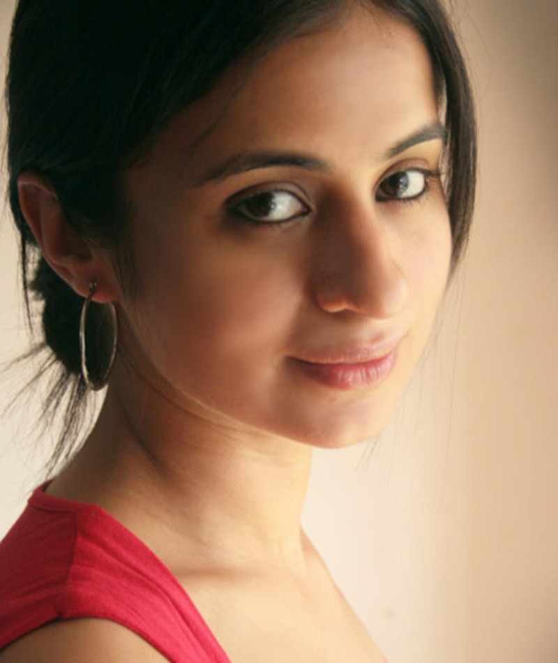 Photo of Rasika Dugal