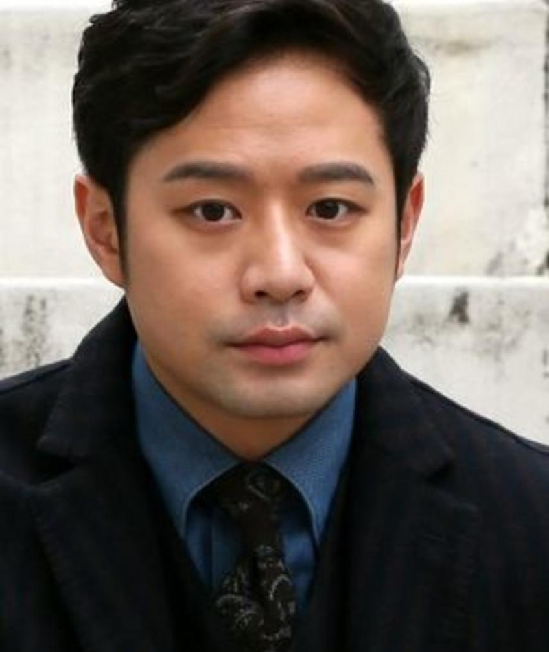 Photo of Chun Jung Myung