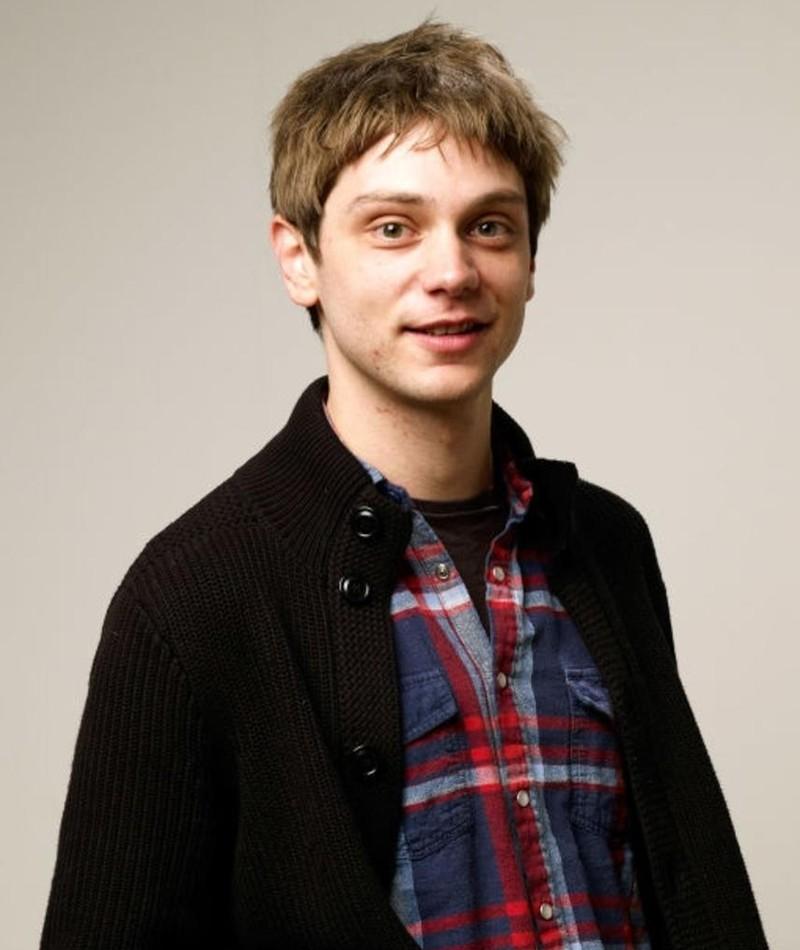 Photo of Andrew Drazek