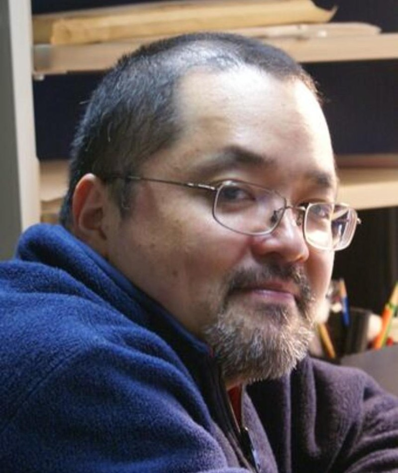 Photo of Koji Masunari