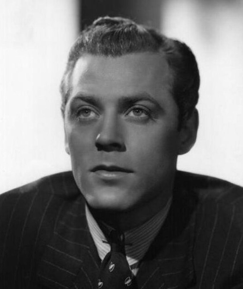 Photo of Allan Lane