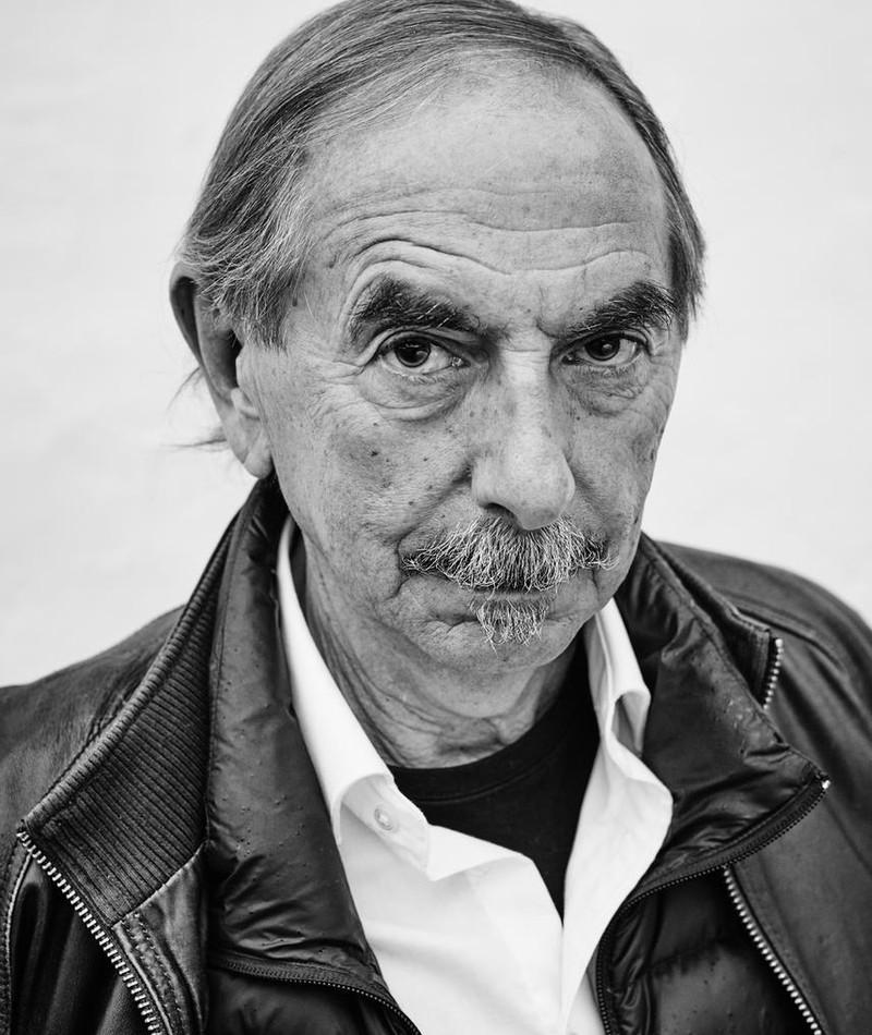 Photo of Xavier Koller