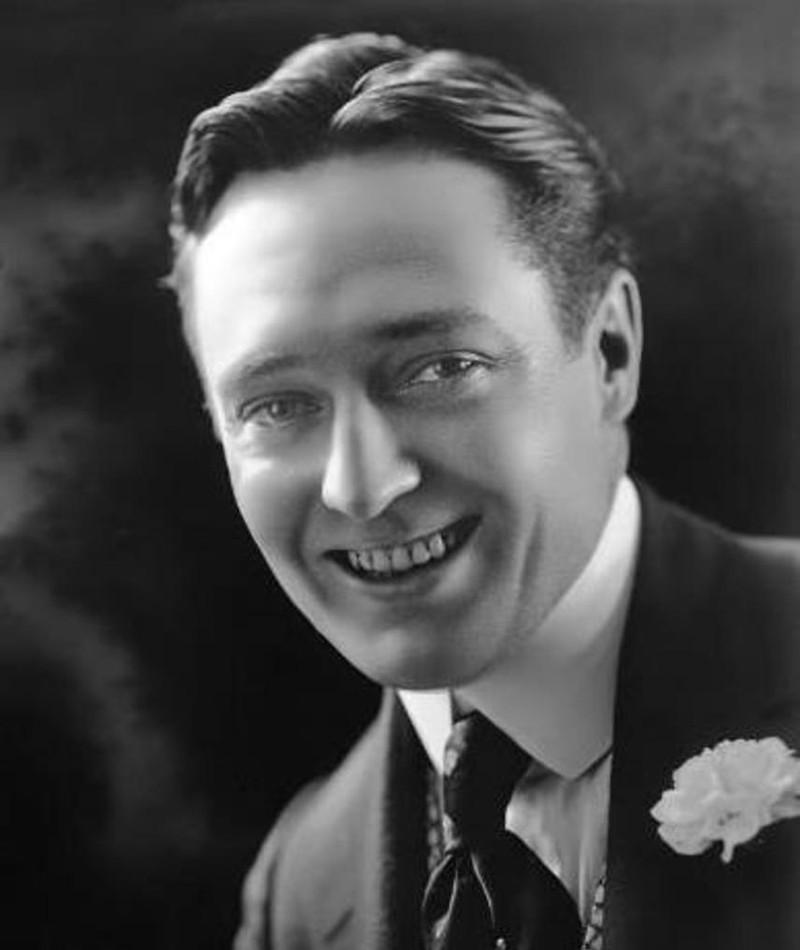 Photo of Edmund Lowe