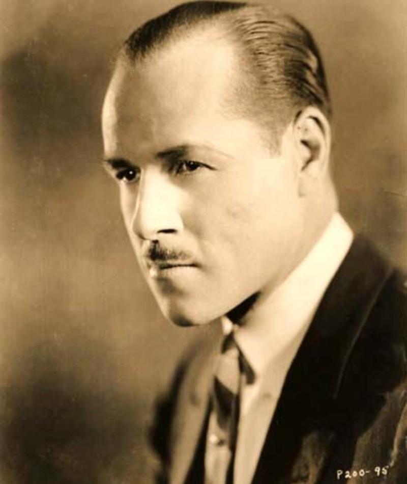 Photo of Jack Holt