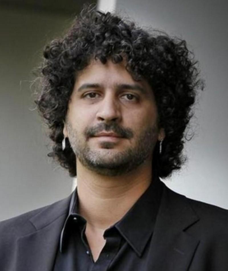 Photo of Alejandro Brugués
