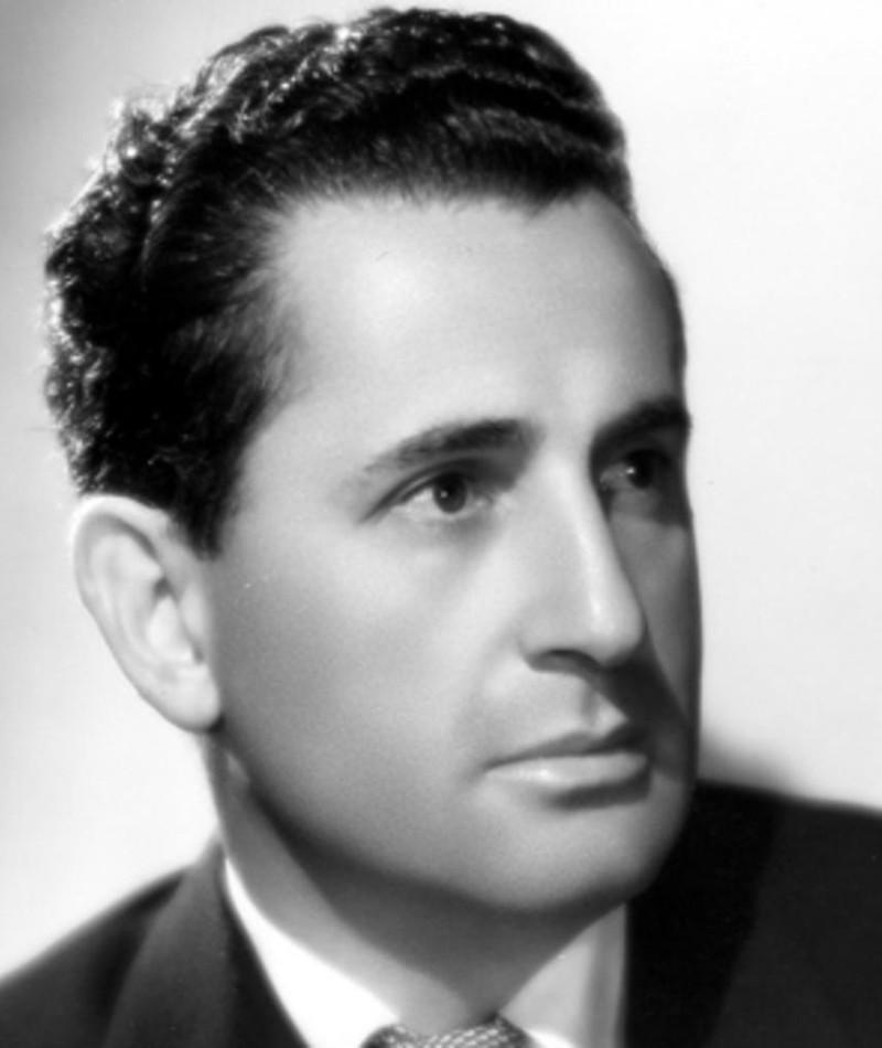 Photo of Arthur Lubin