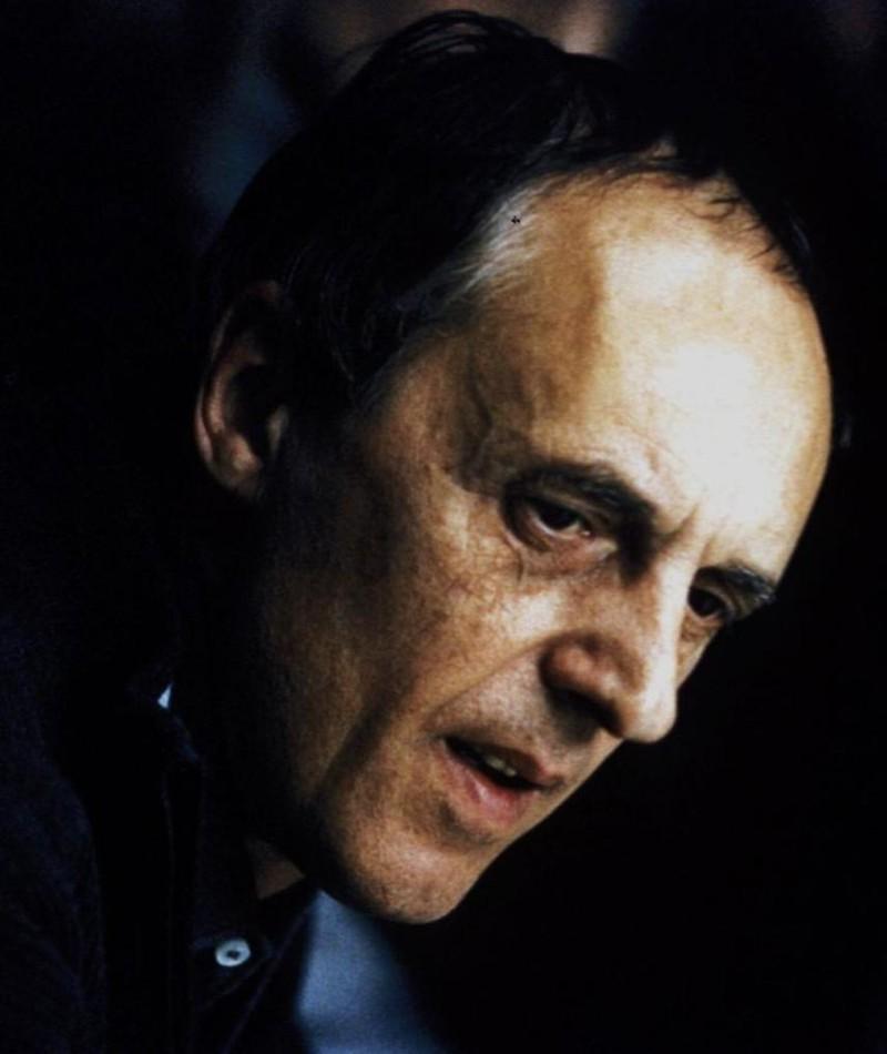 Photo of Dario Argento