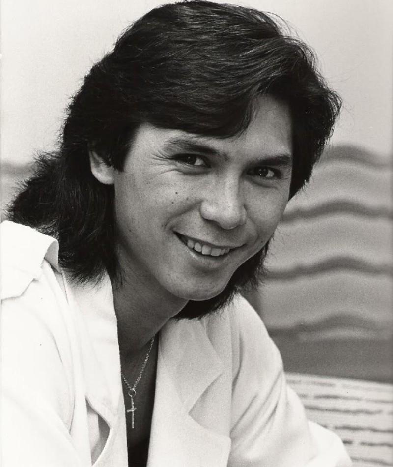 Photo of Lou Diamond Phillips