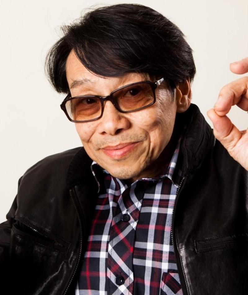Photo of Teddy Robin Kwan