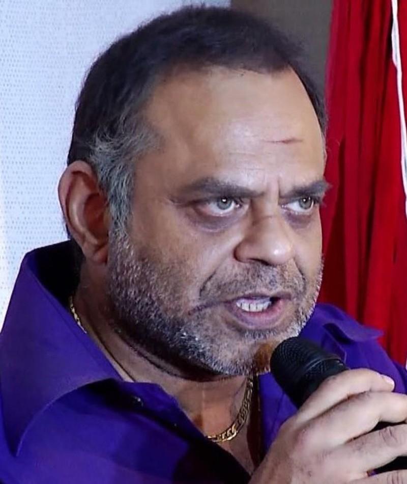 Photo of Rajatabha Dutta