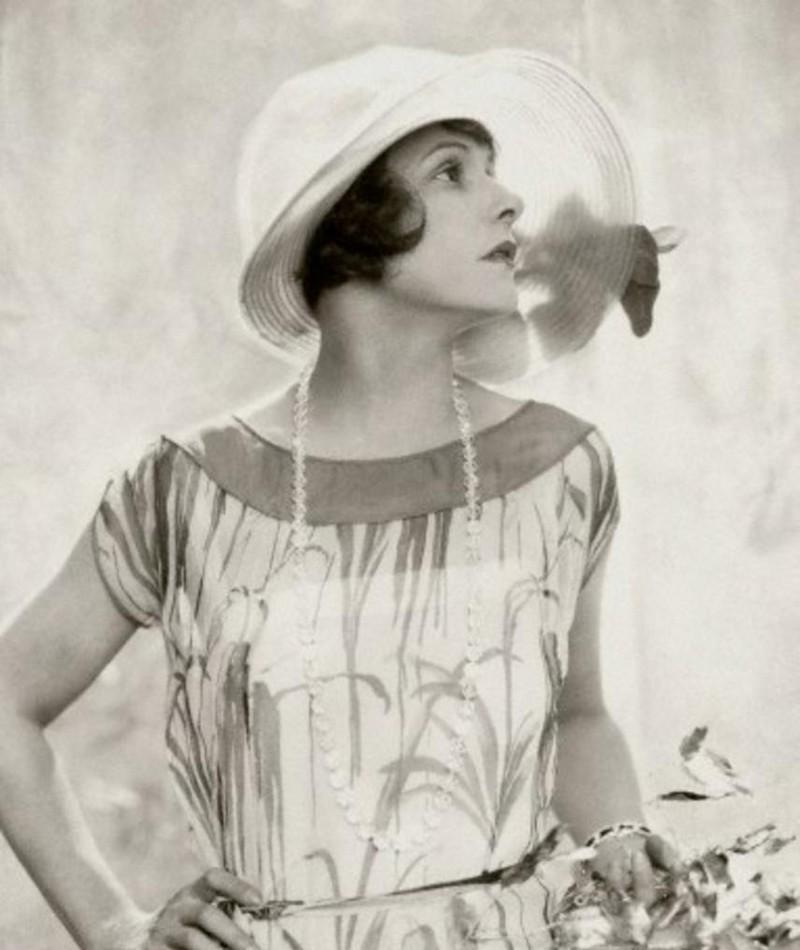 Photo of Norma Talmadge