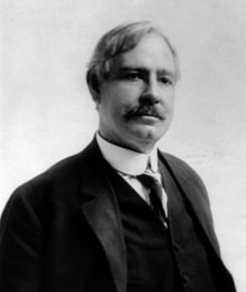 Photo of Charles P. Boyle