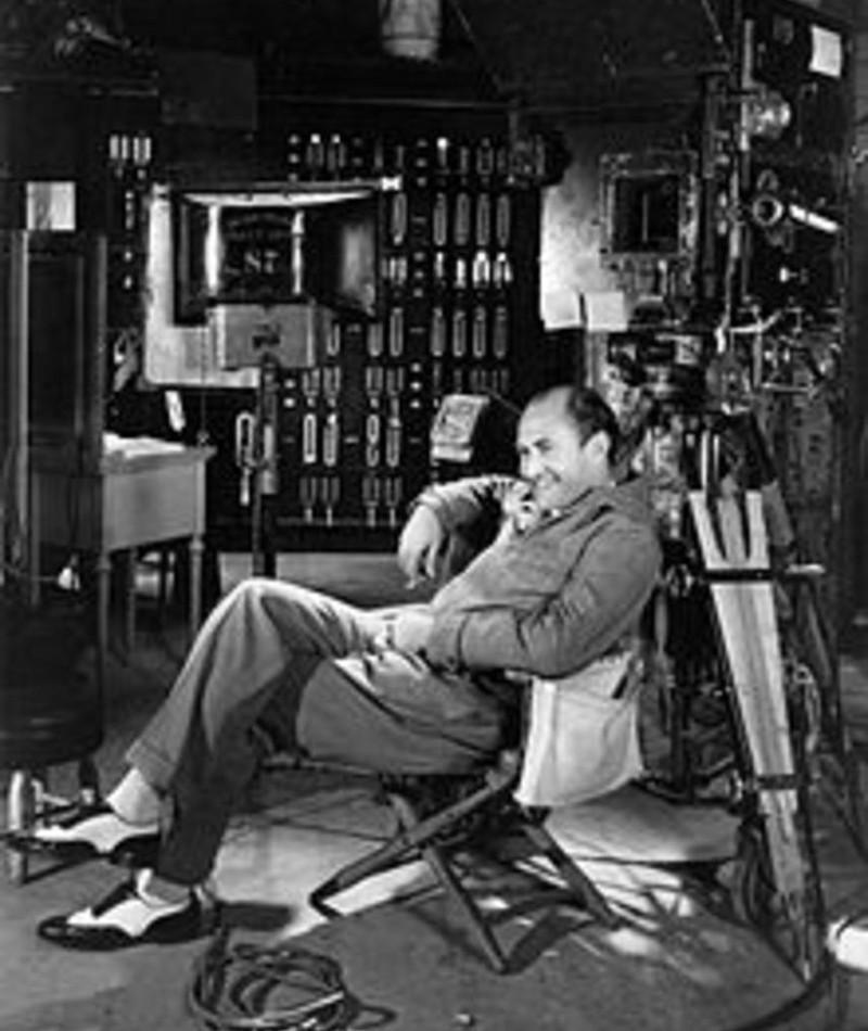 Photo of Alfred L. Werker