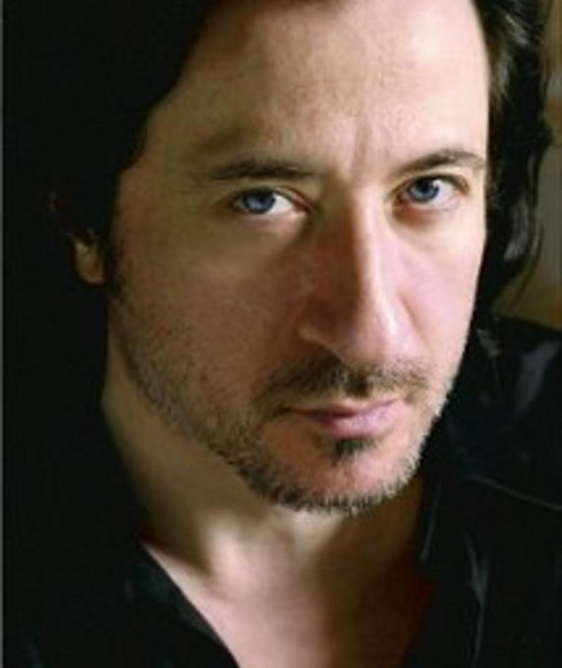 Photo of Federico Castelluccio
