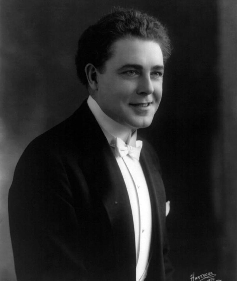 Photo of William Farnum