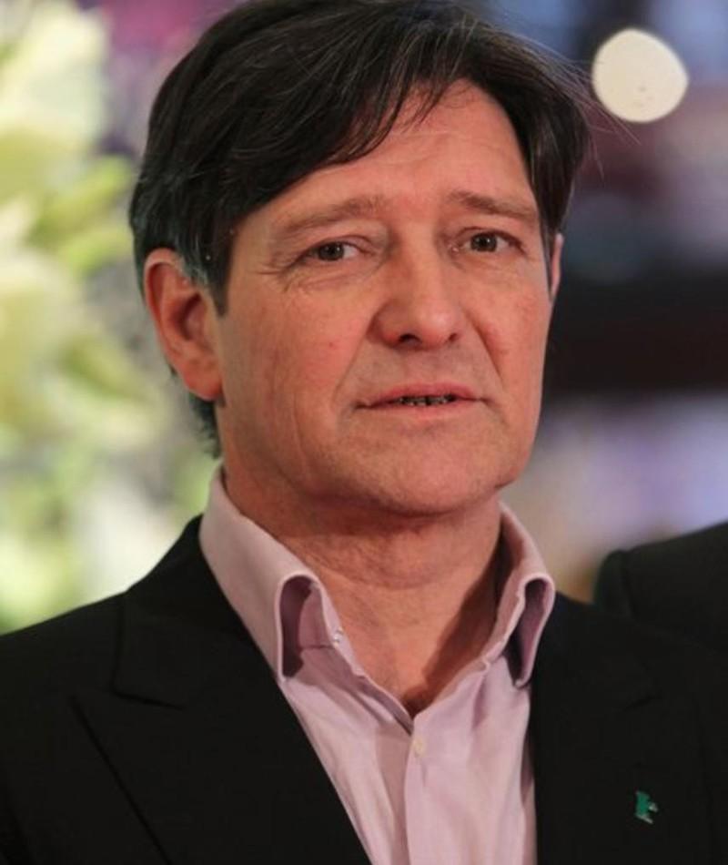 Photo of Pierre Bokma