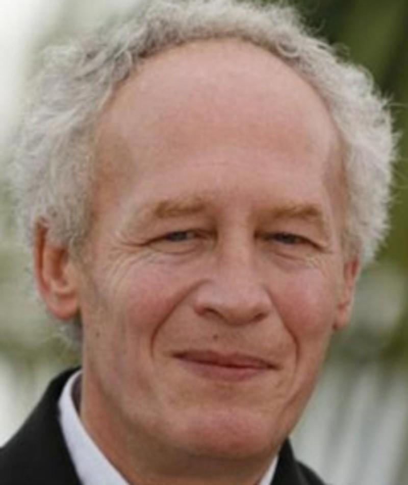 Photo of Jean-Pierre Dardenne