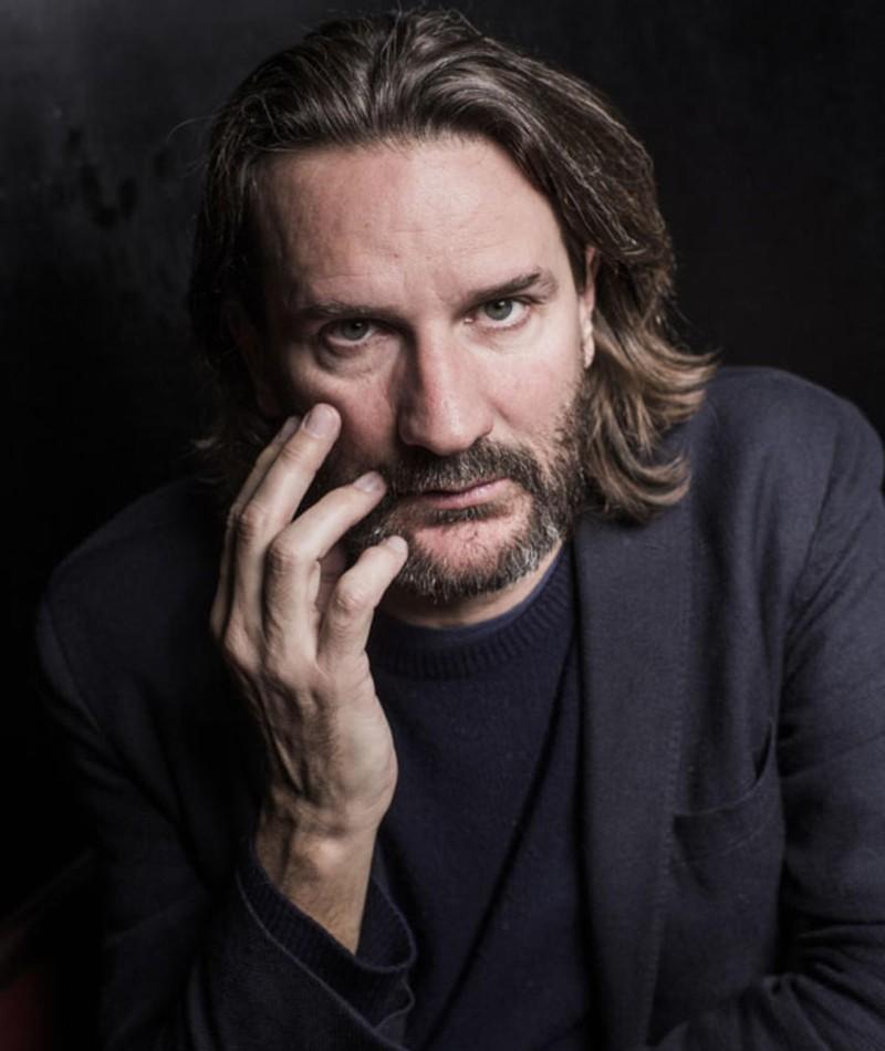 Photo of Frédéric Beigbeder