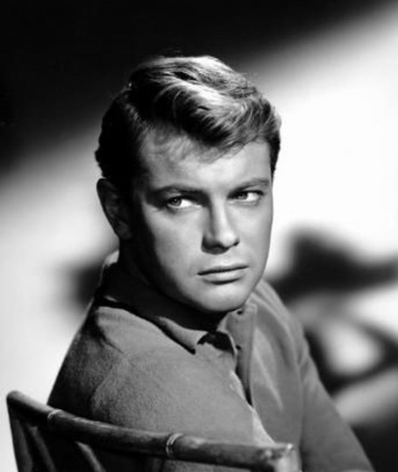 Photo of Troy Donahue