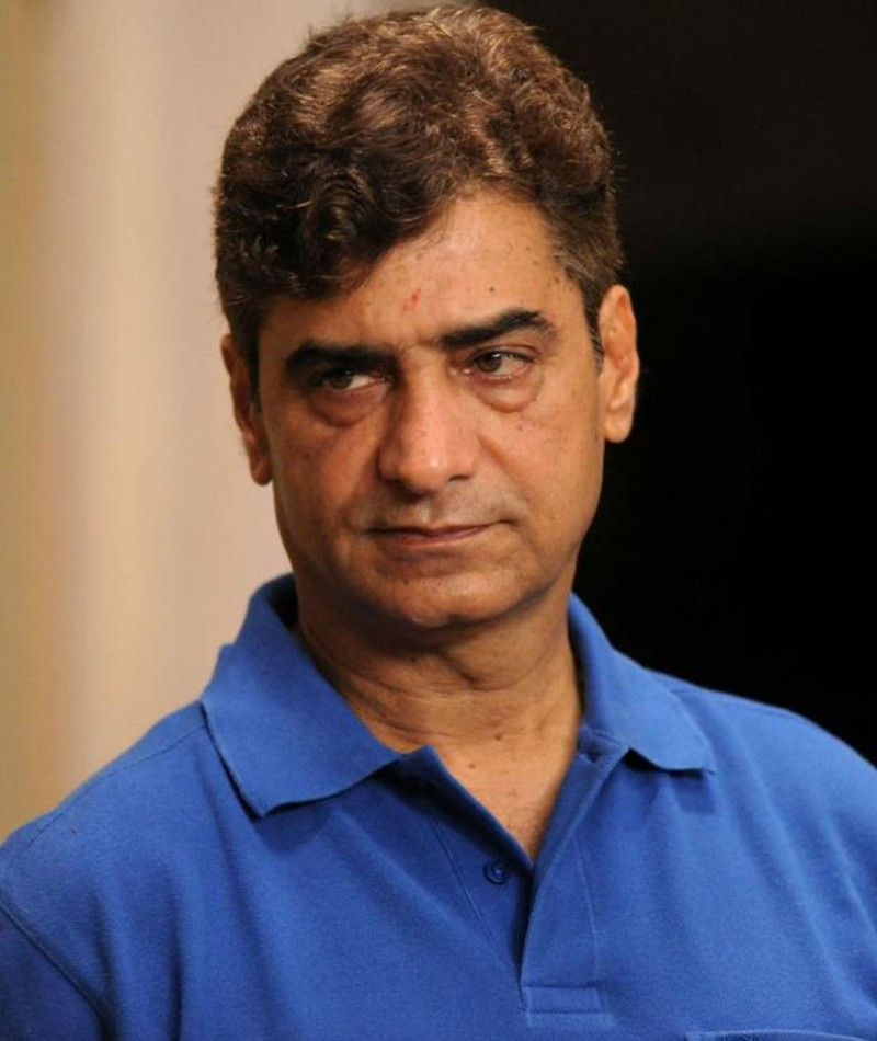 Photo of Indra Kumar