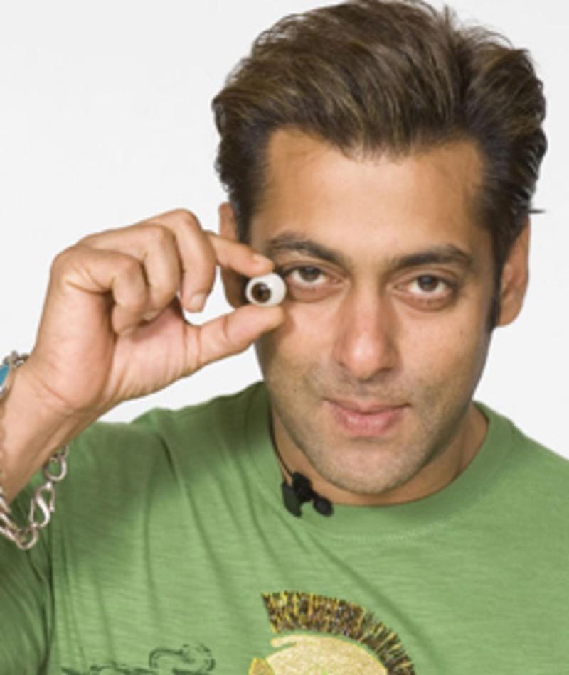Photo of Salman Khan