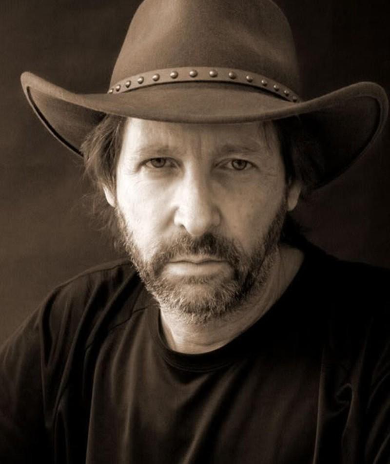 Photo of Tony Randel