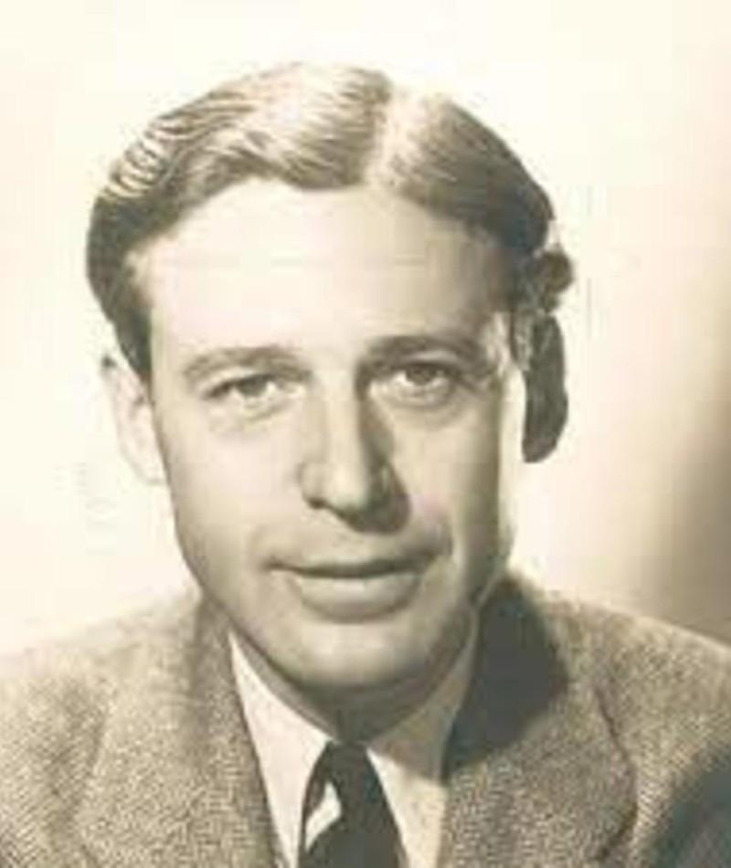 Photo of Howard Koch