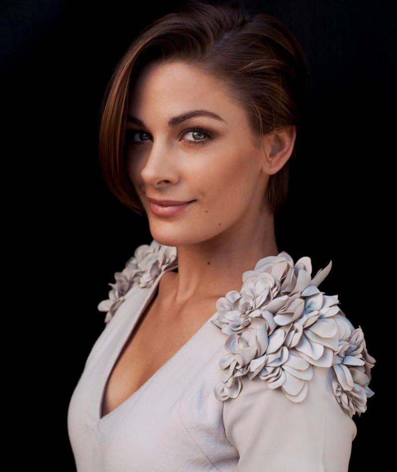 Photo of Jenny Skavlan