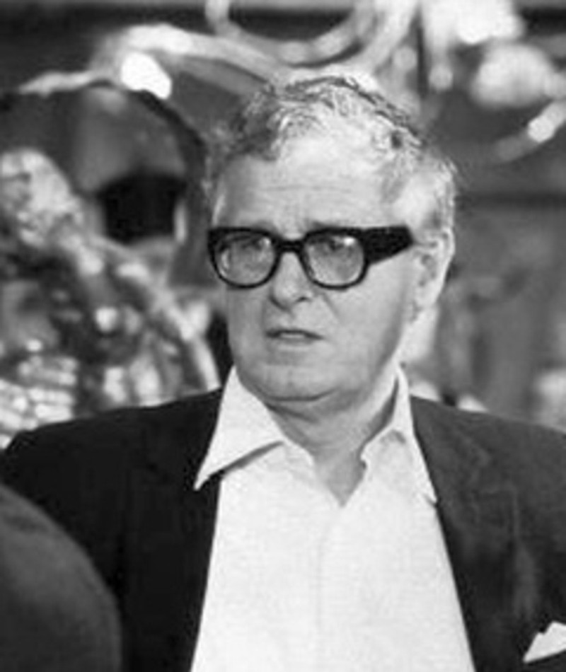 Photo of Basil Dearden