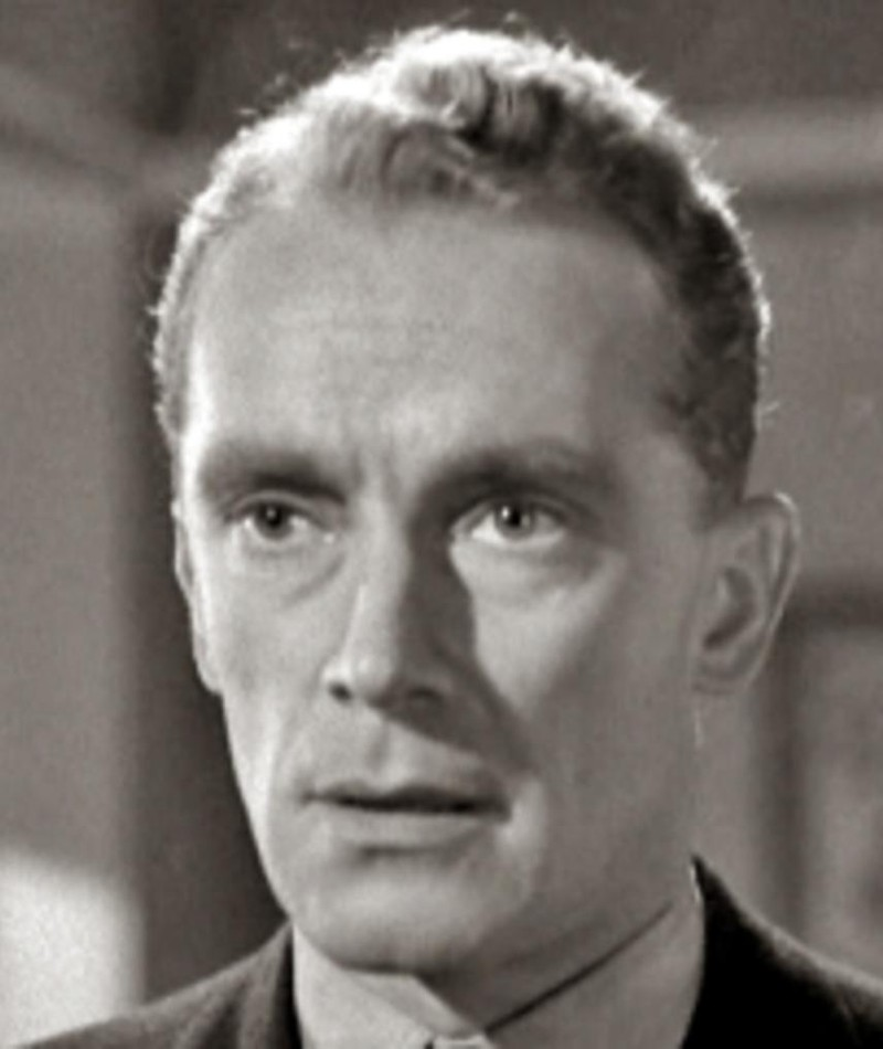 Photo of Ralph Michael
