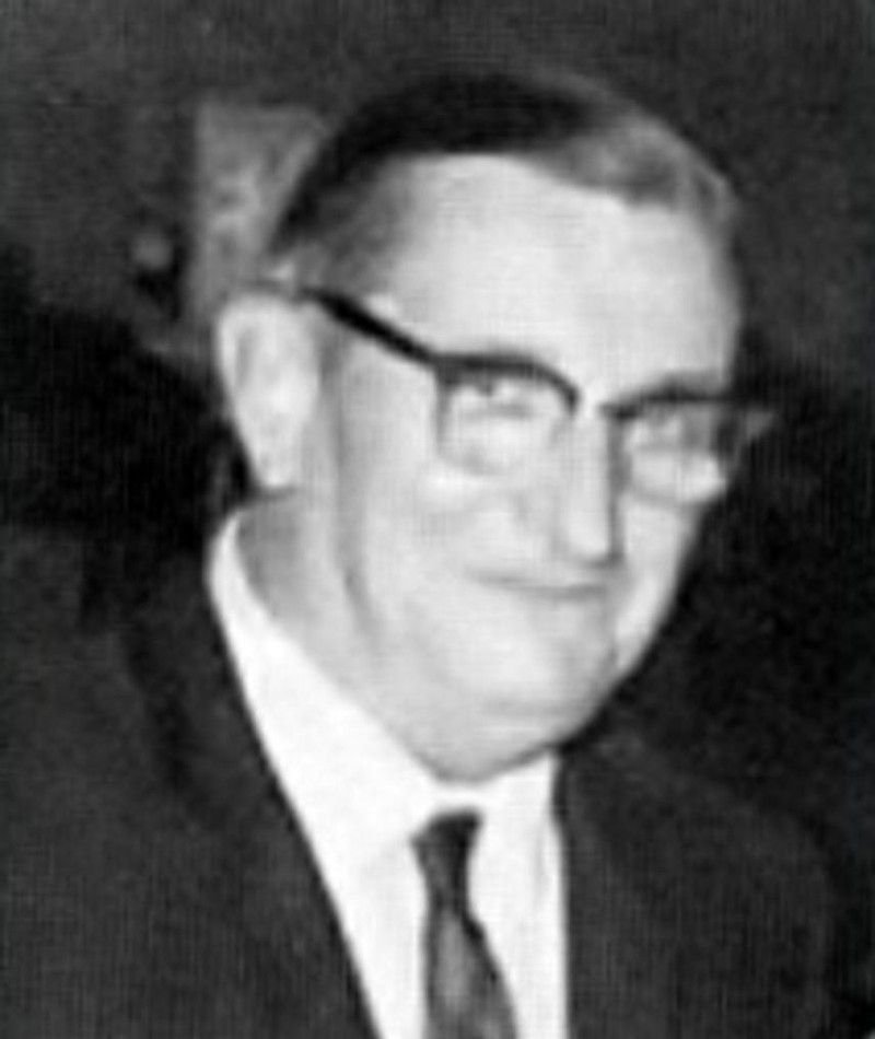 Photo of Paul Sawtell