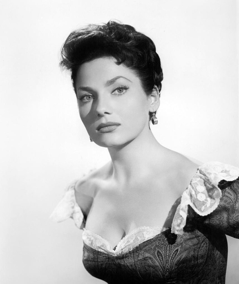 Photo of Valerie French