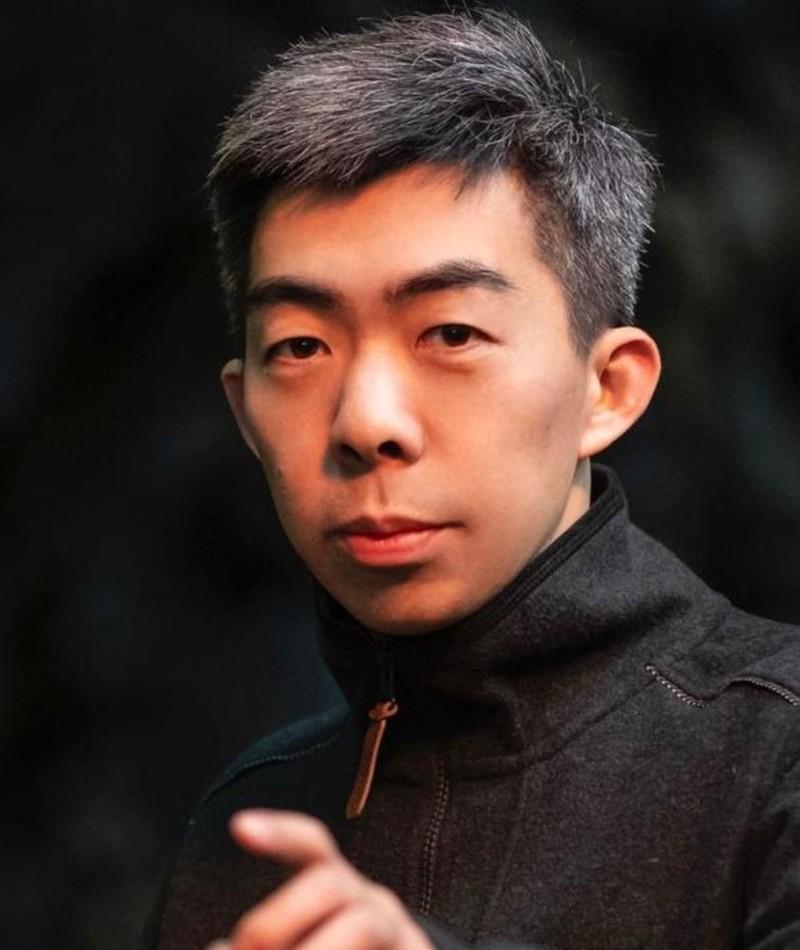 Photo of Lu Yang
