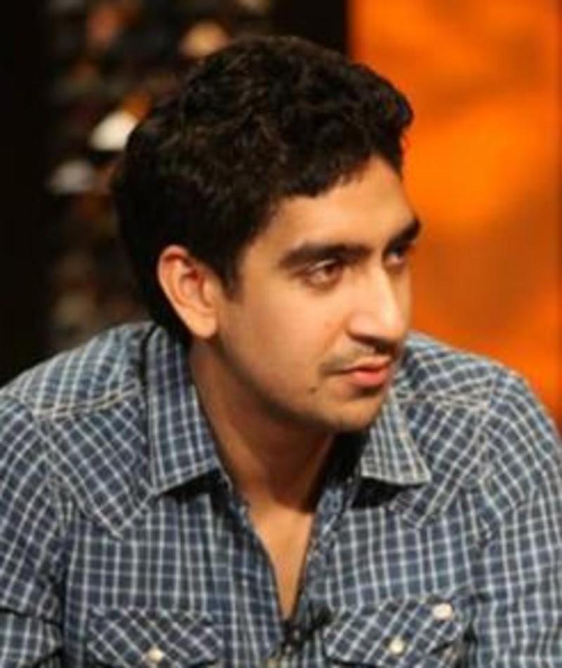 Photo of Ayan Mukherjee